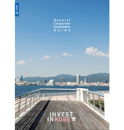 General Corporate Investment Guideの表紙画像